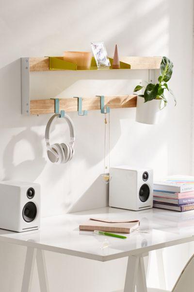 Harrison Customizable Storage Shelf Urban Outfitters