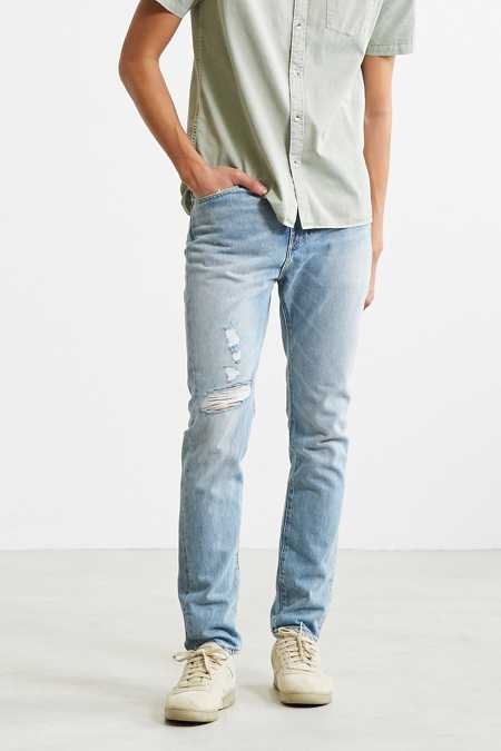Levi's For UO 510 Chuck Destroyed Skinny Jean