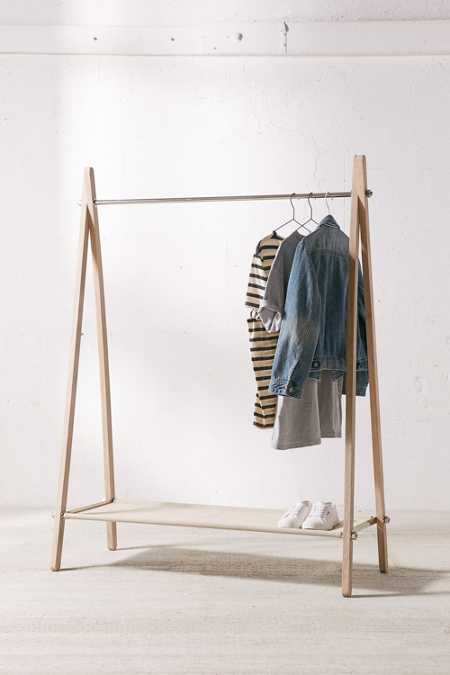 Warwick Clothing Rack
