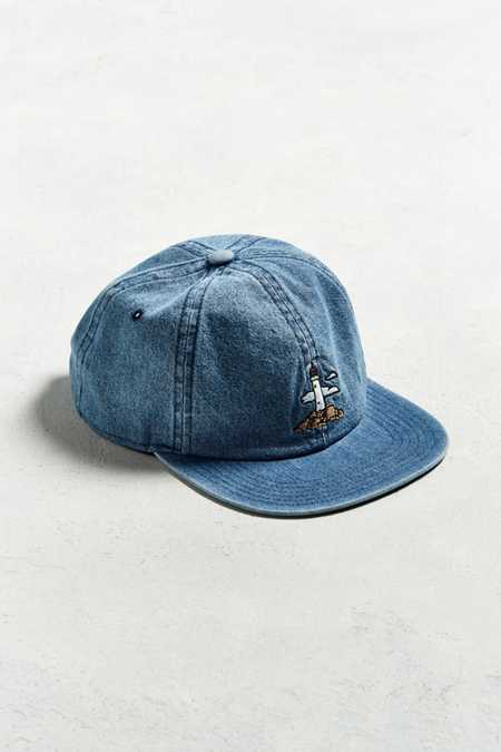 Barney Cools Lighthouse Baseball Hat