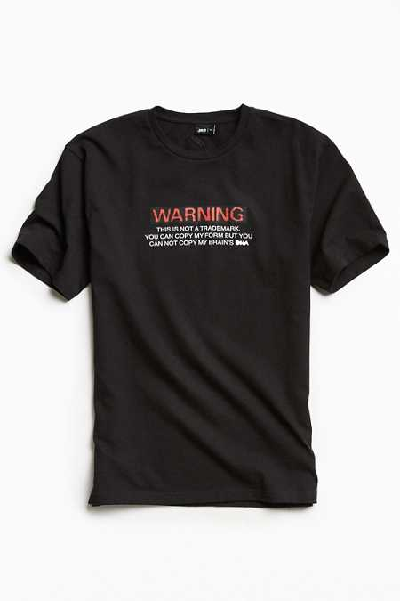 Publish Warning Tee