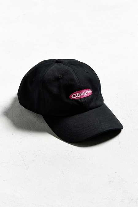 Clueless Baseball Hat