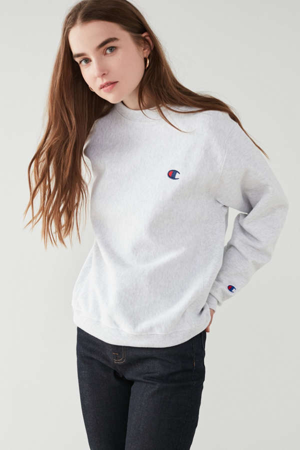 Champion Reverse Weave Pullover Sweatshirt Urban Outfitters