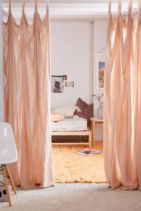 Knotted Window Curtain. Mint   Apartment  Art   Room D cor   Urban Outfitters