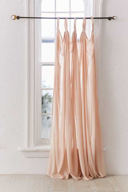 Window Curtains Window Panels Urban Outfitters - Picture window curtains