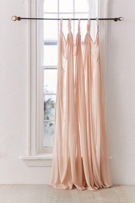 Window Curtains Panels