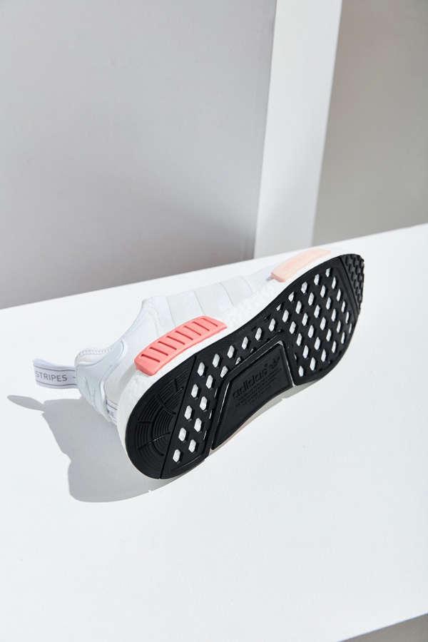 Adidas NMD R1 Grey Mens SUCCEZZ BY B&VDOT INC.