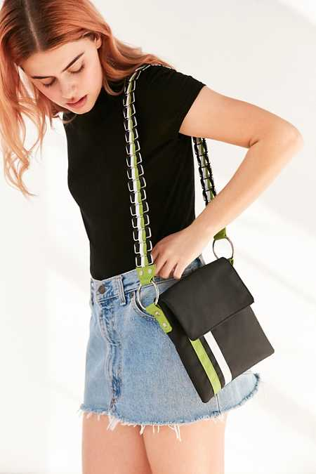Beatrice Chain Strap Crossbody Bag