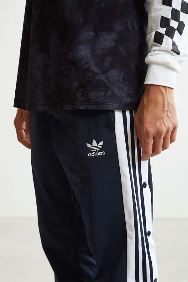 Adidas Adibreak Tearaway Track Pant Urban Outfitters