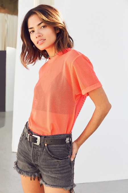 Without Walls Juno Mesh T-shirt