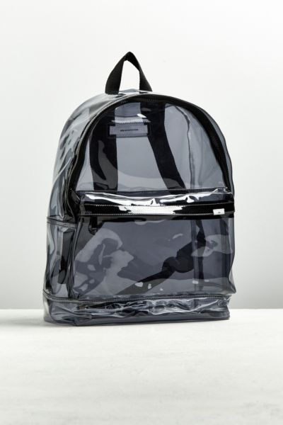 Uo Clear Backpack Urban Outfitters