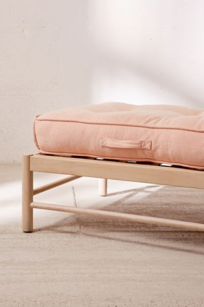 Aren Wooden Daybed Urban Outfitters