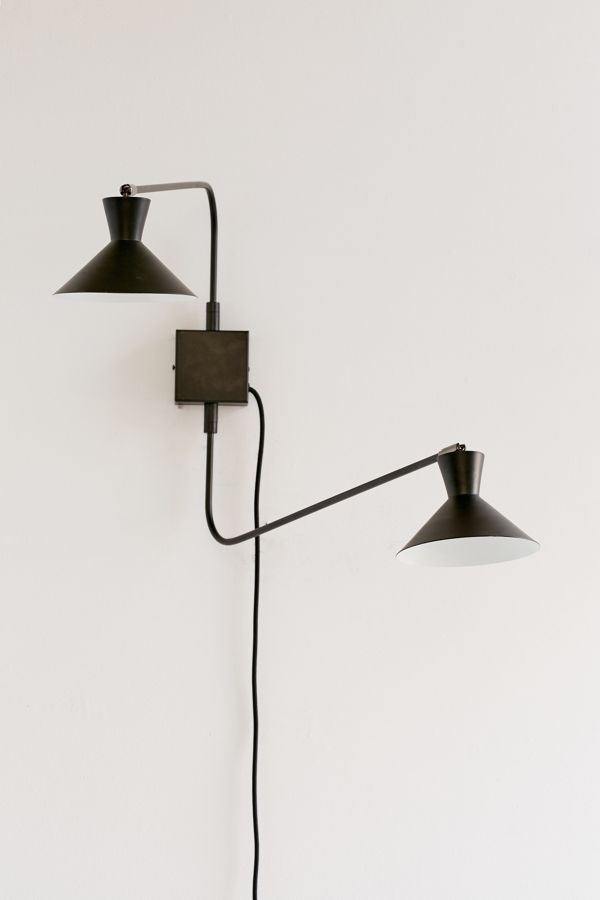 Chelsea Double Sconce – Urban Outfitters