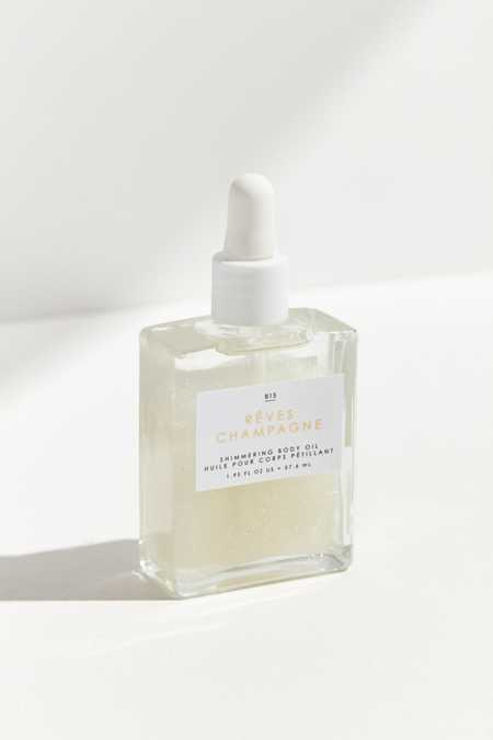 Gourmand Shimmering Body Oil