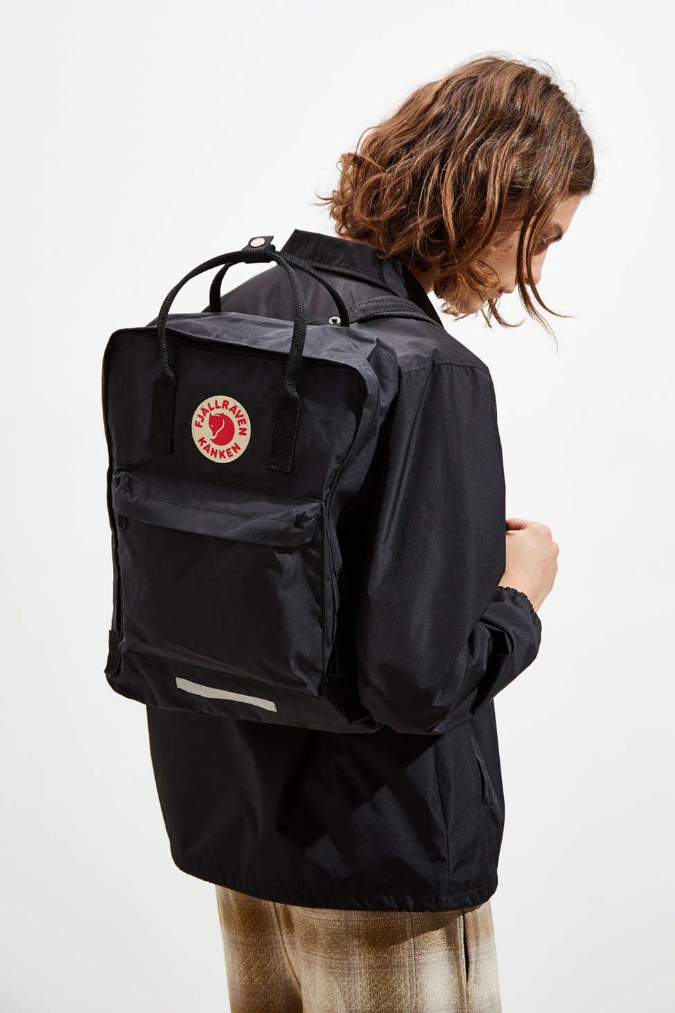 Fjallraven Kanken Big Backpack Urban Outfitters