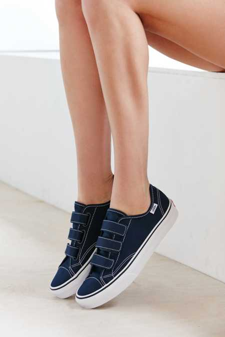 Vans Pop Stitch Sneaker
