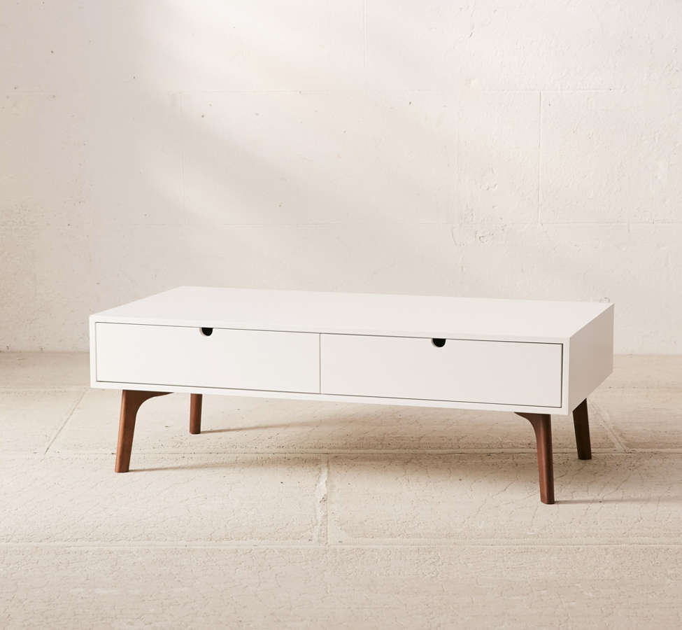 Slide View: 2: Padre Coffee Table