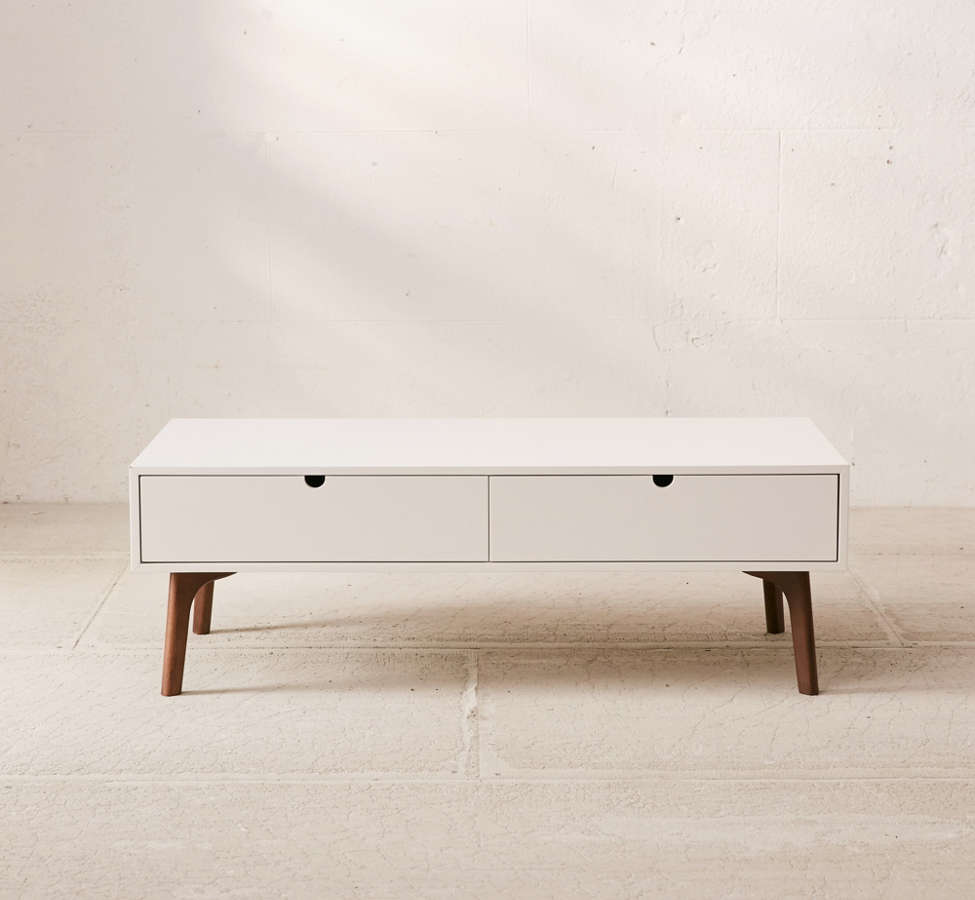 Slide View: 3: Padre Coffee Table