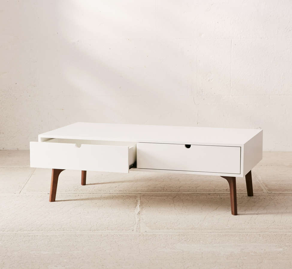 Slide View: 4: Padre Coffee Table