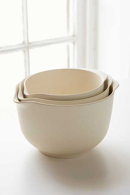 Bamboozle Mixing Bowl Set