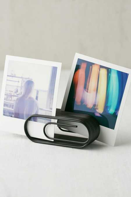 Oversized Paper Clip Organizer