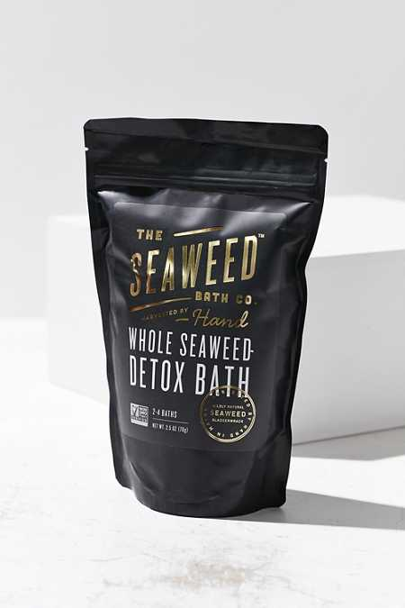 The Seaweed Bath Co. Whole Seaweed Detox Bath