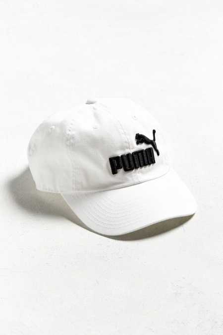 Puma Relaxed Baseball Hat