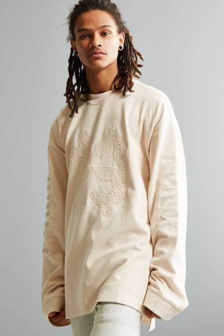 Puma Fenty By Rihanna Long Sleeve Tee
