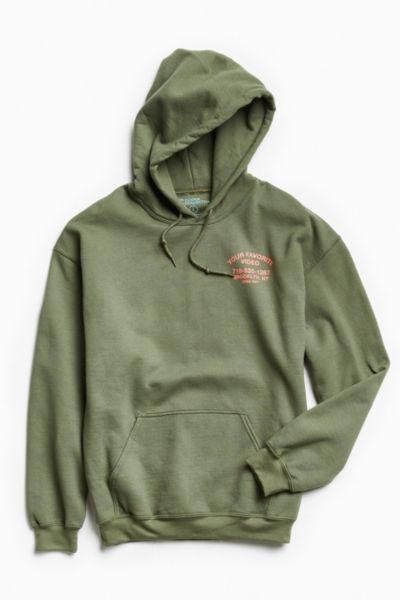 Favorite Video Spot Hoodie Sweatshirt
