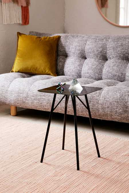 Keo Metal Side Table