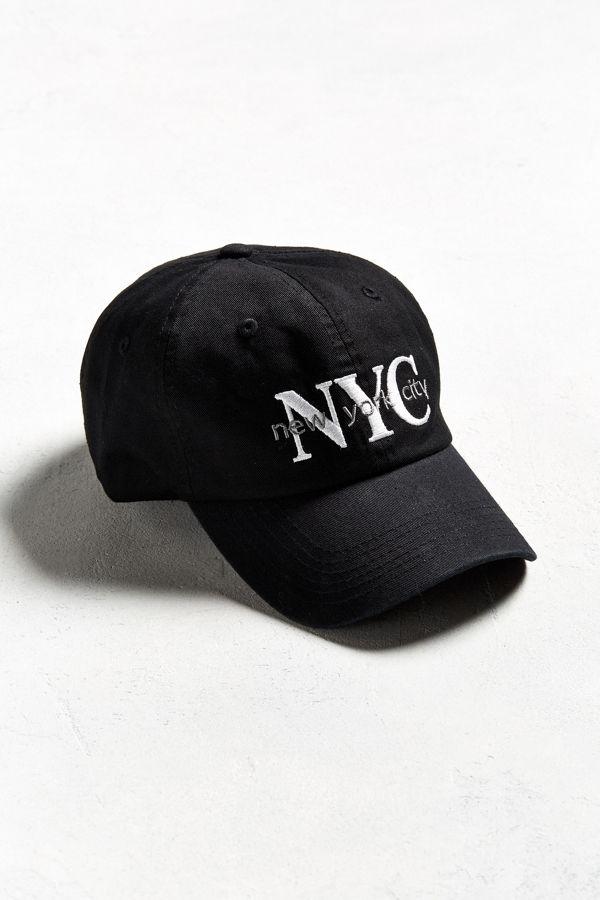 NYC Baseball Hat  efbafcfce4d