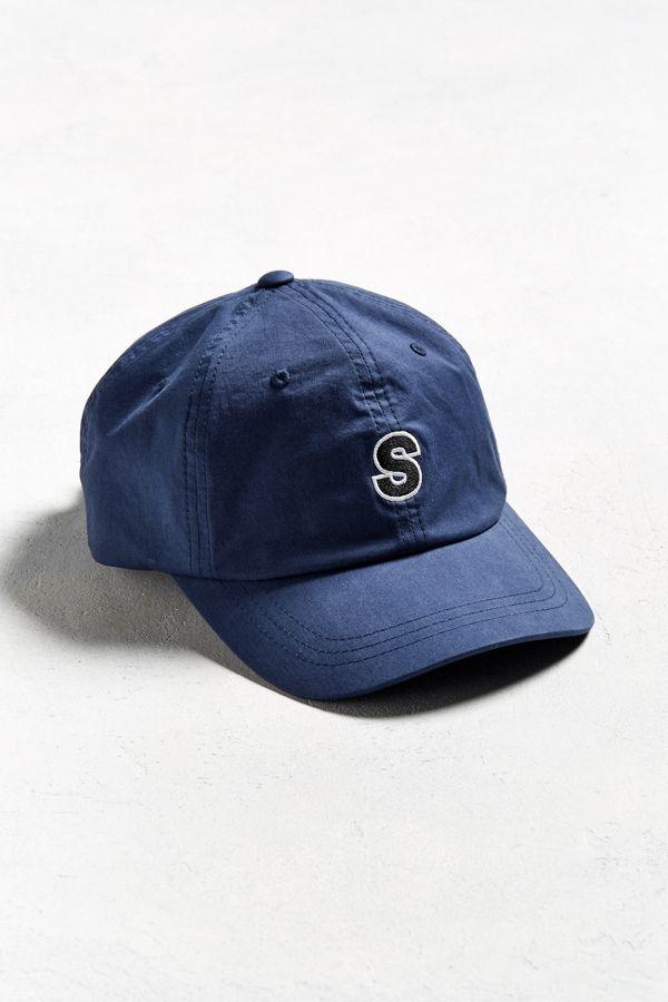 Stussy S Logo Hat  37d5f6832b9