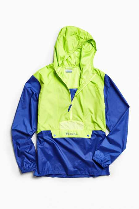 Columbia Flashback Windbreaker Jacket
