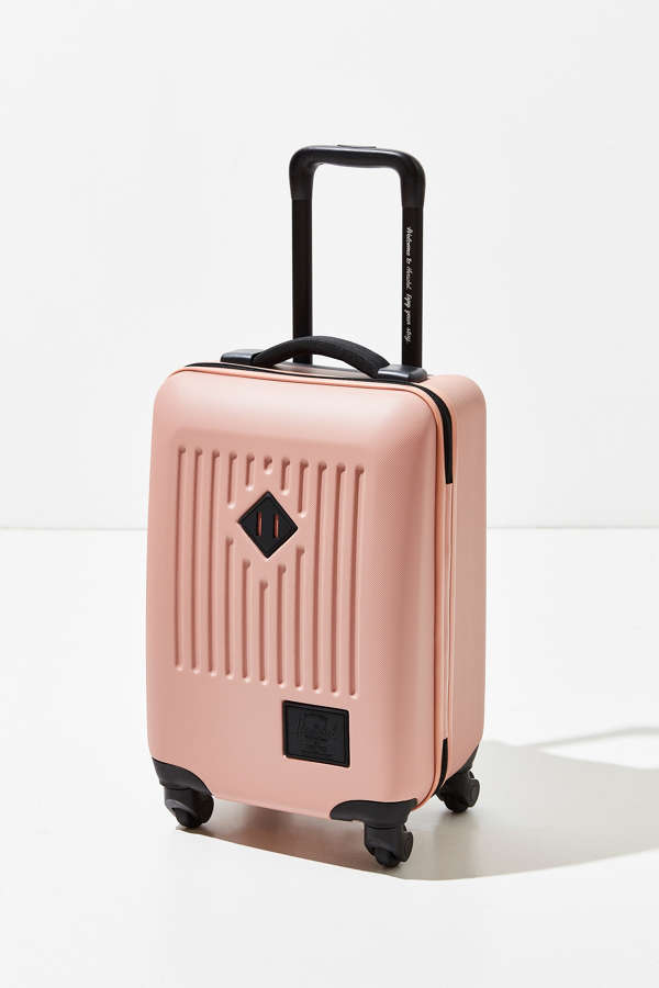 Herschel Supply Co. Trade Hard Shell Carry-On Luggage   Urban ...