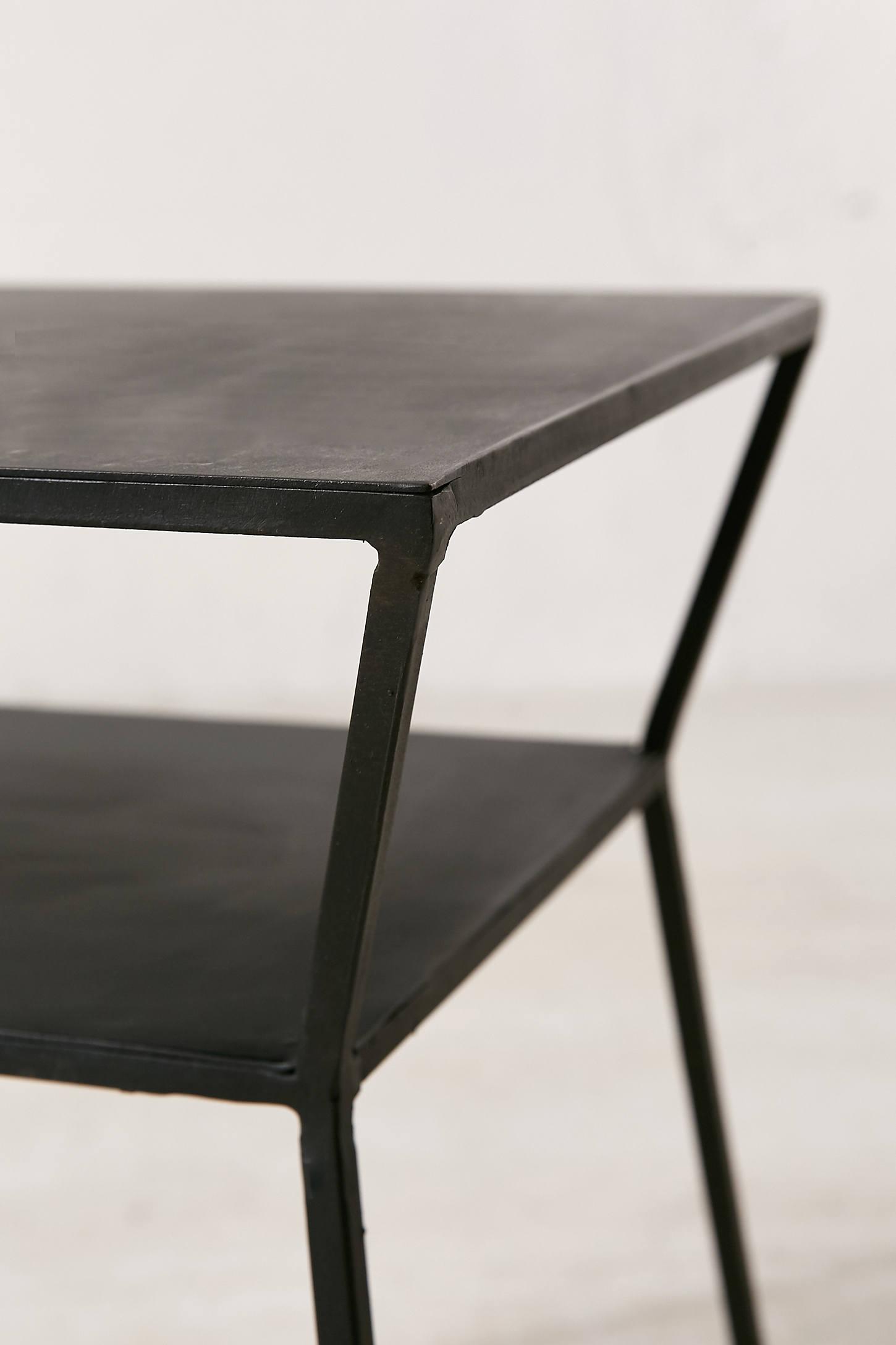 Osaka Metal Side Table