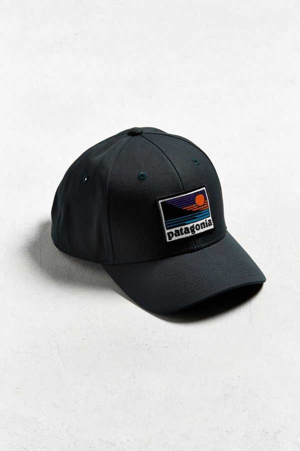 Patagonia Up And Out Roger That Baseball Hat  d7f3285ef1a