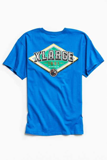 X-Large Home Team Tee