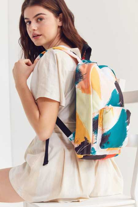 STATE Bags Brushstroke Slim Lorimer Backpack