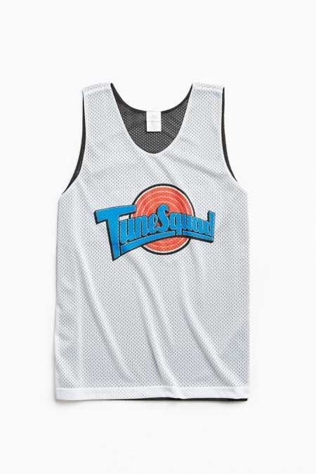 Space Jam Reversible Tank Top