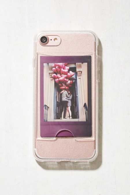 Instax Photo Frame iPhone 7 Case