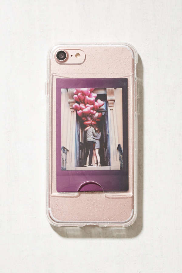 Instax Photo Frame Iphone 8 7 6 6s Case Urban Outfitters
