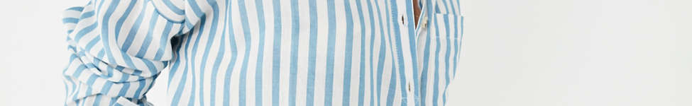 Thumbnail View 5: BDG Striped Twill Button-Down Shirt