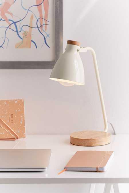 Anna desk lamp