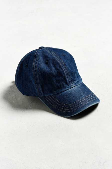UO Denim Baseball Hat
