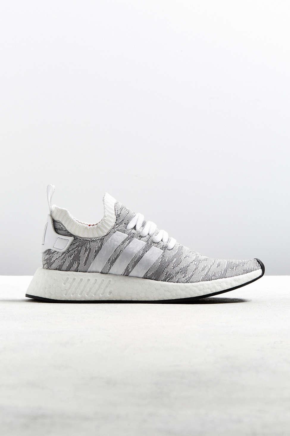 adidas nmd r2 primeknit melange scarpe urban outfitters