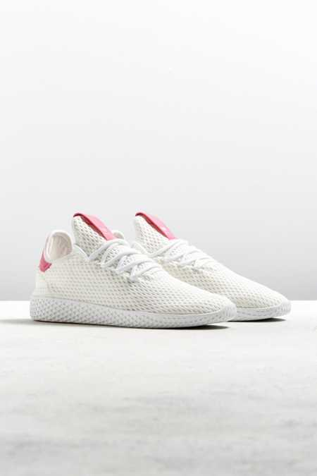 adidas Pharrell Williams Tennis HU Monochrome Sneaker
