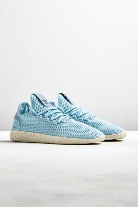 adidas Pharrell Williams Tennis HU Pastel Sneaker
