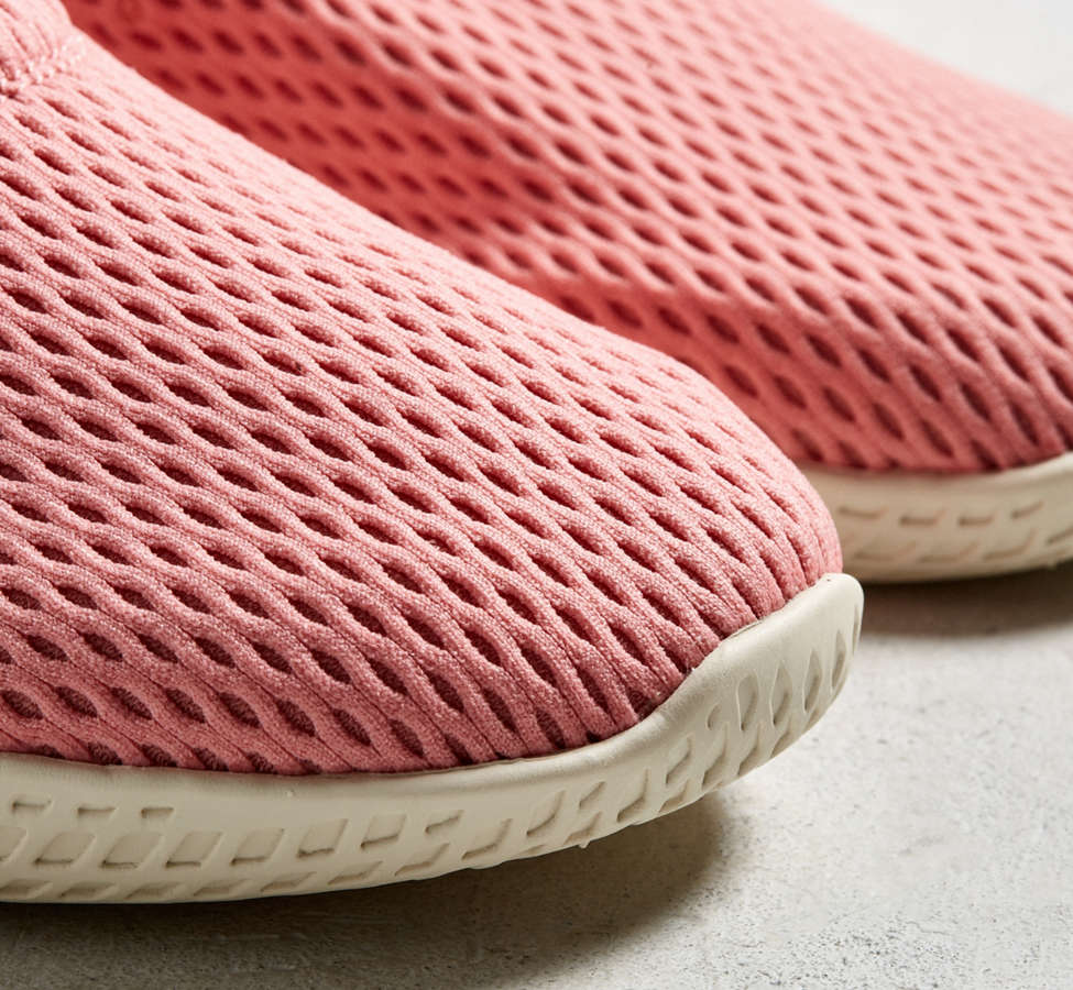 Slide View: 4: adidas Pharrell Williams Tennis HU Pastel Sneaker