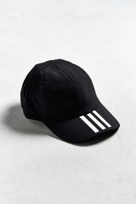 adidas Originals 3-Stripes Trainer Baseball Hat