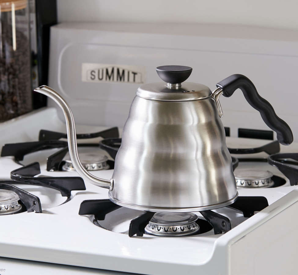Slide View: 1: Hario Buono V60 Pouring Kettle